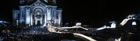 Red Bull Crashed Ice - Saint Paul
